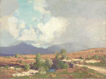 Ayrshire landscape