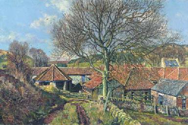 Farm in Angus