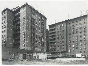Via Guglielmo, Rome 1988
