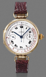 Ulysse Nardin. A fine and earl