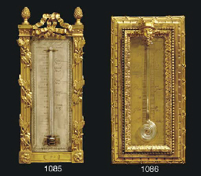 A LOUIS XVI ORMOLU AND POLISHE