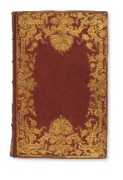 Almanach royal, année M.DCC.LX