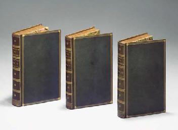 CLARKE, [Samuel] (1675-1729).