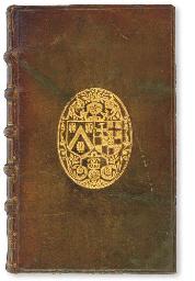 [CORROZET, Gilles (1510-1568)]