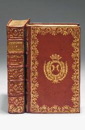 LE BLANC, Jean-Bernard (1707-1