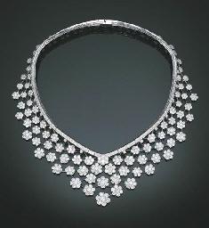 AN ATTRACTIVE DIAMOND