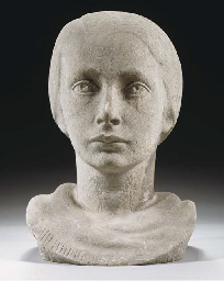 A portrait of Anneke Banting-R