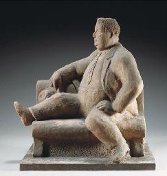 De dikke man - The fat man