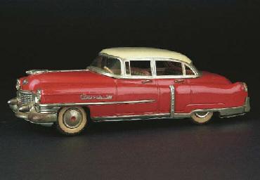 German Cars, 1950s