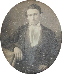 Individual and double portrait