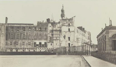 Chateau de St. Germain en Laye