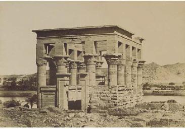 Egyptian views, 1880s