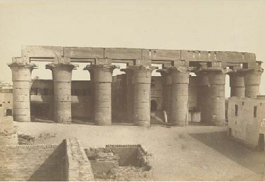 Views of Egypt, 1880s