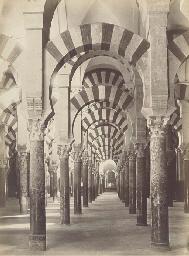 Spanish views, 1886