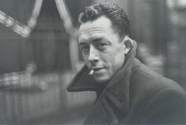 Albert Camus, 1944