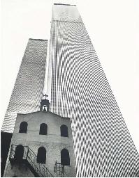 Buildings, 1940-70s