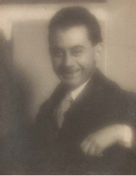 Self-portrait, 1924