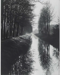 Holland Canal, 1971