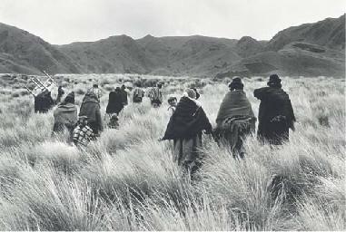 Ecuador, 1982