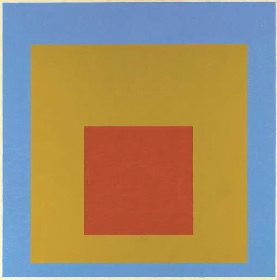 Homage to the Square: Bright D