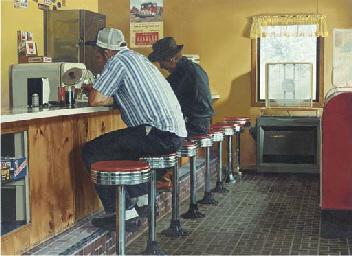 Twin Springs Diner