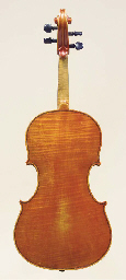 A Viola by William Glenister,
