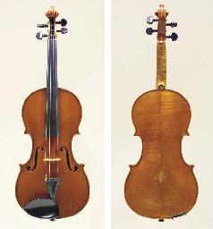 A fine English Violin attribut