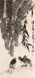 LI KUCHANG (1898-1984)