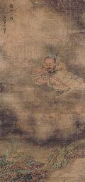 HU SEN (17TH-18TH CENTURY)