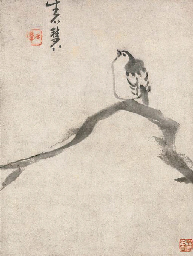 NIU SHIHUI (1625-1672)