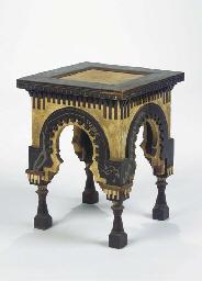 A centre table