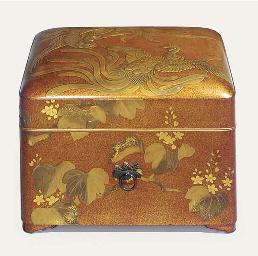 A TEBAKO [ACCESSORY BOX]
