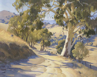 A Back Track, Thornton, Victor