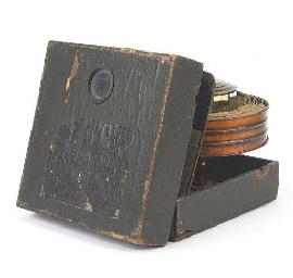 Kinematofor [Praxinoscope]