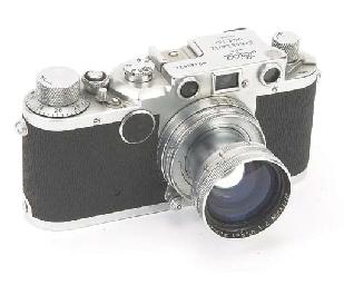 Leica IIc no. 443024