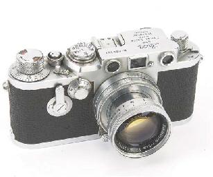 Leica IIIf no. 689197