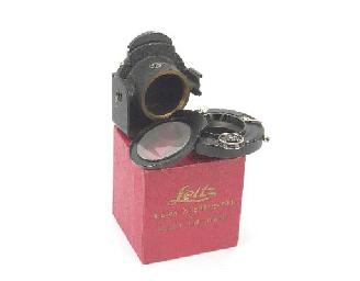 OLEYO single exposure device