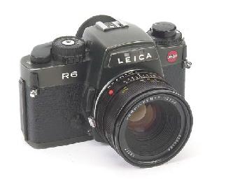 Leica R6 no. 1729138