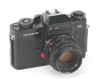 Leica SL MOT no. 1260396