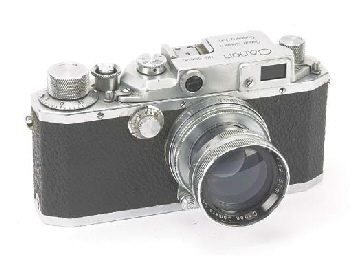 Canon IIC no. 50895