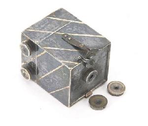Kombi camera/graphoscope no. 1