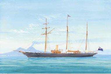 The Royal Thames Yacht Club st
