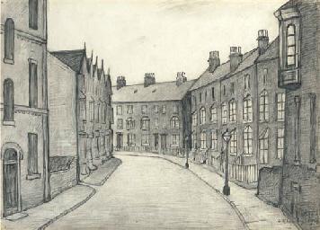 Edward Henry Street, Rhyl
