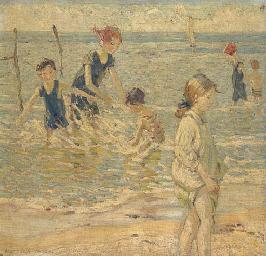 Seaside joys
