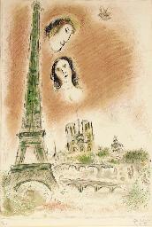 Paris of Dream (M. 600)