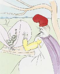 Japanese Fairy Tales, Stockhol