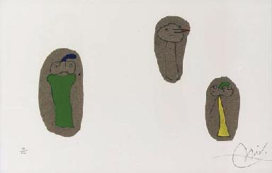 L'Enfance d'Ubu: One Plate (M.