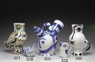 Wood-owl (A.R. 602)