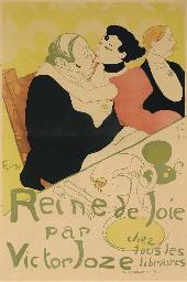Reine de Joie (D. 342; W. P3;