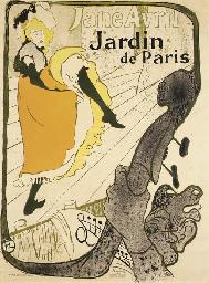 Jane Avril (D. 435; W. P6; Adr